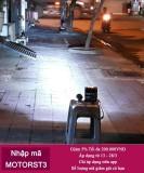 Cửa Hàng Đen Pha Led Trợ Sang L4X Tặng Cong Tắc Tron On Off Test Anh Sang Thật Trong Hồ Chí Minh