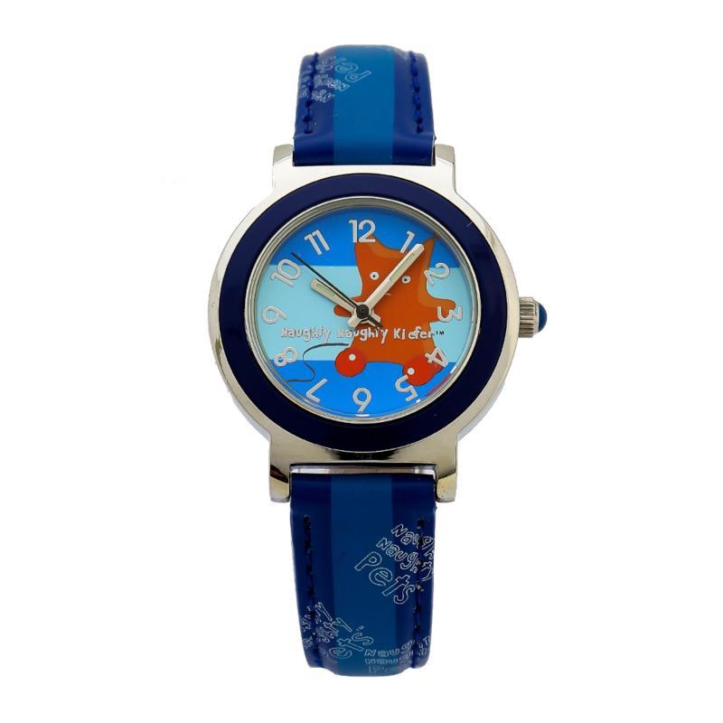 Đồng hồ cao cấp cho bé BTGE117 Xanh bán chạy