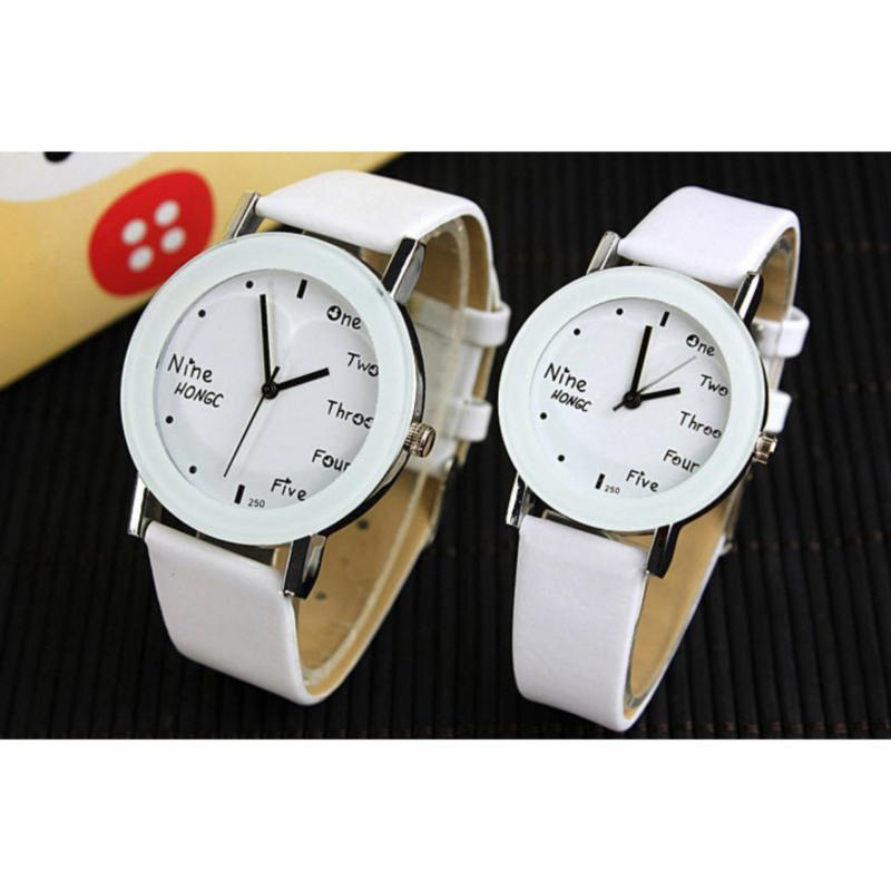 Nơi bán Combo 2 chiếc đồng hồ số Anh ngữ