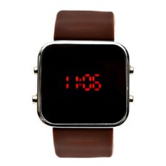 Bán Đồng Hồ Day Cao Su Led Be Watch Uniled Na Bewatch Trong Hà Nội