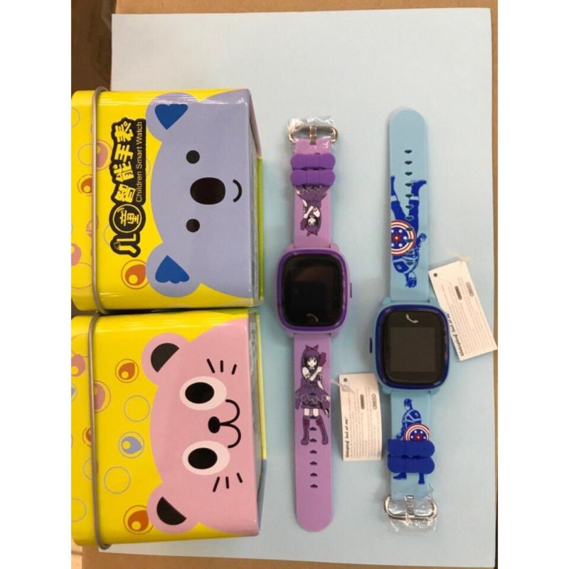 Nơi bán Đồng hồ định vị thông minh nge và gọi cho trẻ nhỏ- PKGR