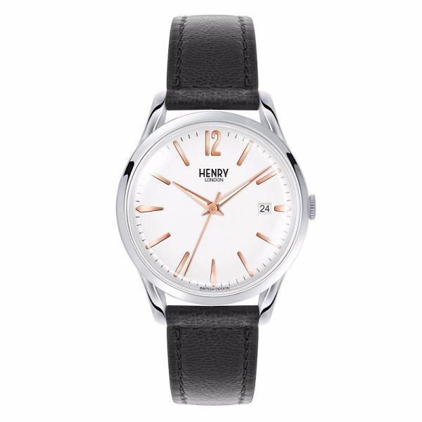 Đồng hồ Henry London HL39-S-0005 HIGHGATE