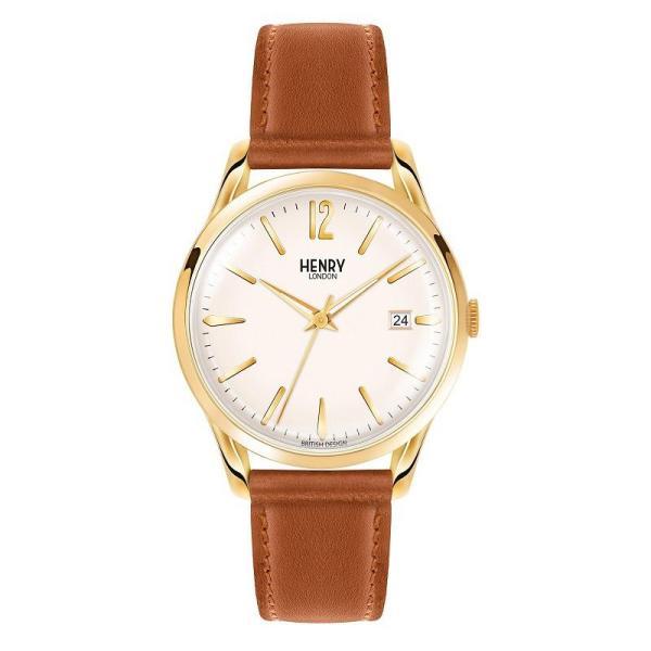 Đồng hồ Henry London HL39-S-0012 WESTMINSTER
