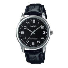 Đồng hồ nam dây da Casio MTP-V001L-1BUDF bán chạy