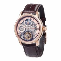 Hình ảnh Đồng hồ nam dây da Thomas Earnshaw - ES-8063-02