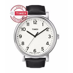 Chiết Khấu Sản Phẩm Đồng Hồ Nam Day Da Timex Originals T2N338 Đen