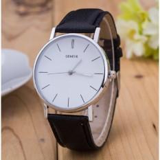 Hình ảnh Đồng hồ nam dây da tổng hợp Geneve PKHRG002-1