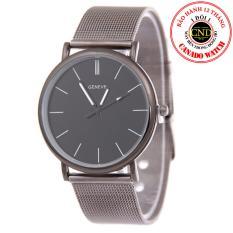 Hình ảnh Đồng hồ nam dây hợp kim Geneve G003-3
