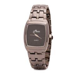 Đồng hồ nam dây kim loại Mwatch MW6992 (Đen) bán chạy