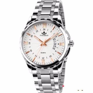 Đồng hồ nam FOURRON FR45 dây thép không gỉ cao cấp thumbnail