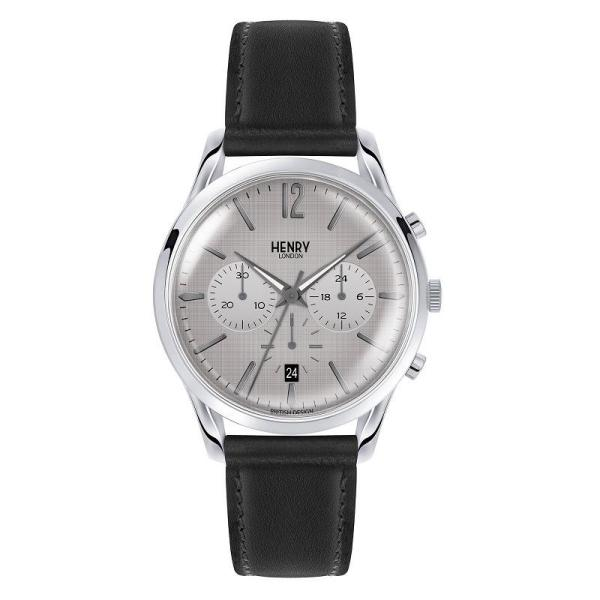 Đồng hồ nam Henry London HL39-CS-0077