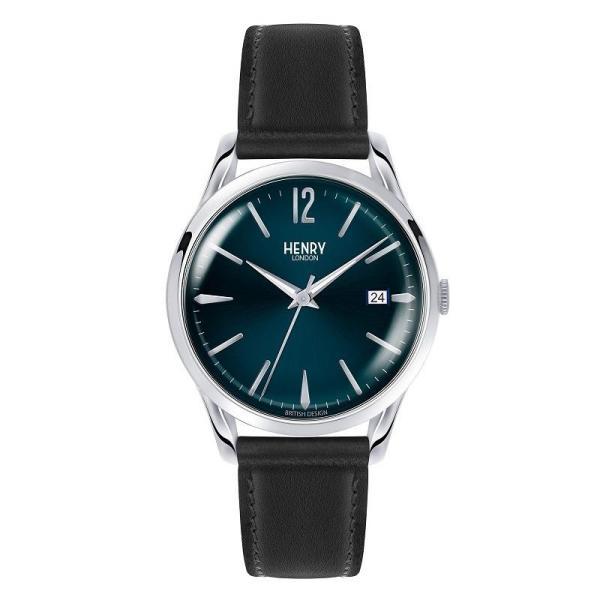 Đồng hồ nam Henry London HL39-S-0031 KNIGHTSBRIDGE
