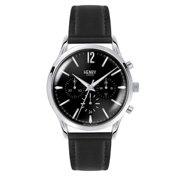 Đồng hồ nam Henry London HL41-CS-0023 EDGWARE
