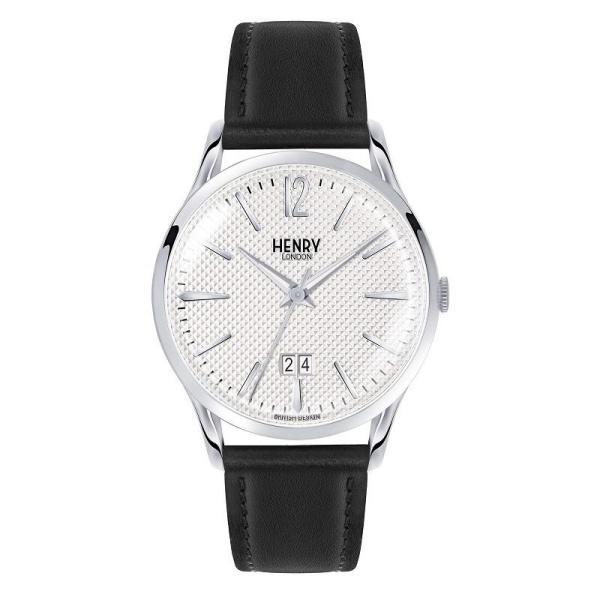 Đồng hồ nam Henry London HL41-JS-0021 EDGWARE