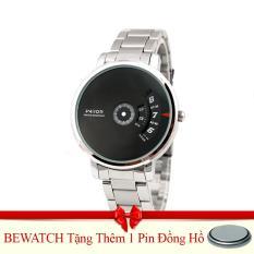 Giá Bán Đồng Hồ Nam Nữ Willon 1512 Trắng Tặng Kem 01 Vien Pin Mới