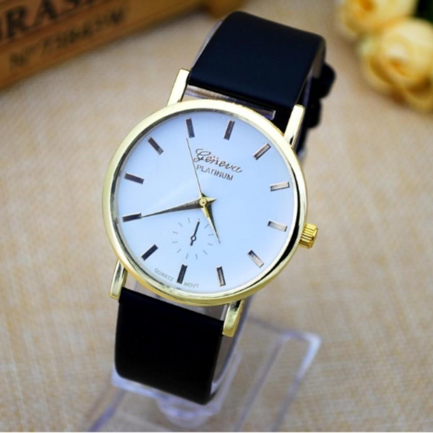 [HCM]Đồng hồ nam siêu đẹp TTP-217(mặt trắng))