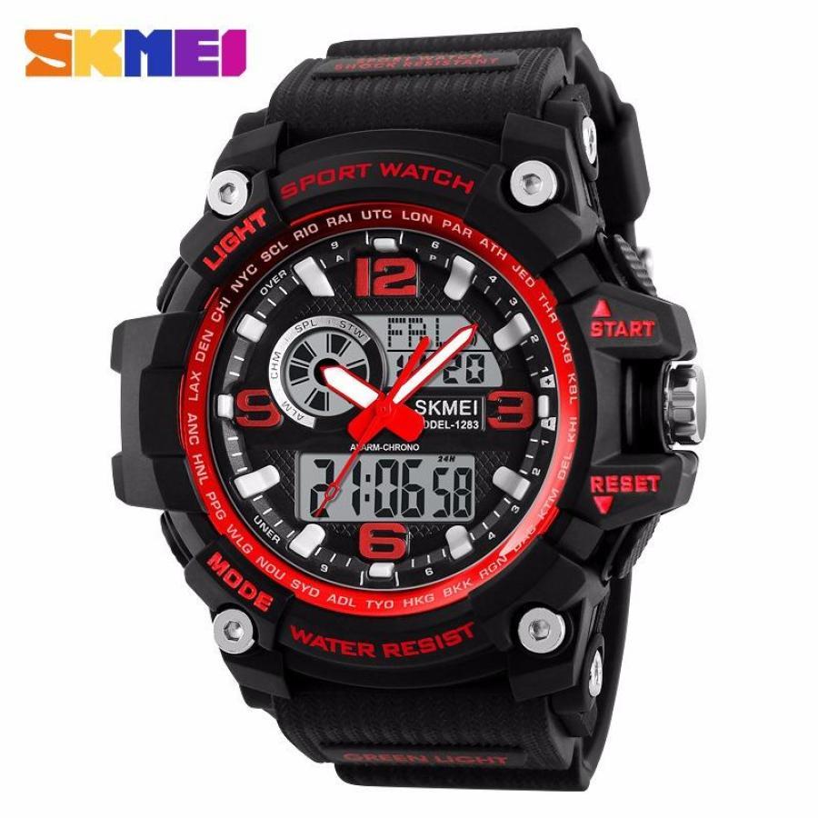 Đồng hồ nam thời trang thể thao SKMEIMycart giới thiệu Đồng hồ nam Skmei