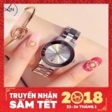 Mua Đồng Hồ Nữ Cao Cấp Wilon 2707 Smart Choice Oem Nguyên
