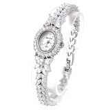 Bán Mua Trực Tuyến Đồng Hồ Nữ Chinh Hang Royal Crown Italy 2527 Jewelry Watch
