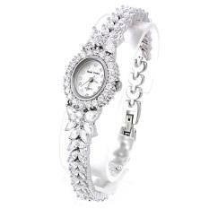 Ôn Tập Đồng Hồ Nữ Chinh Hang Royal Crown Italy 2527 Jewelry Watch