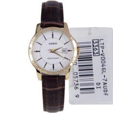 Đồng hồ nữ dây da Casio LTP-V004GL-7AUDF bán chạy
