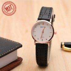 Đồng hồ nữ dây da Kevin