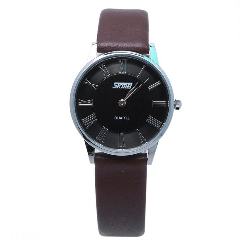 Nơi bán Đồng hồ nữ dây da Skmei 9092L