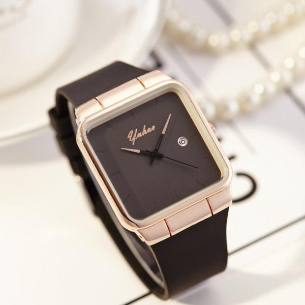 Đồng hồ nữ dây da Yuhao PKHRYU007-2 bán chạy