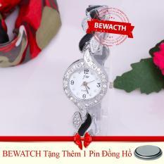 Đồng Hồ Nữ Day Kim Loại Bewatchtặng Kem 01 Vien Pin Hà Nội Chiết Khấu 50