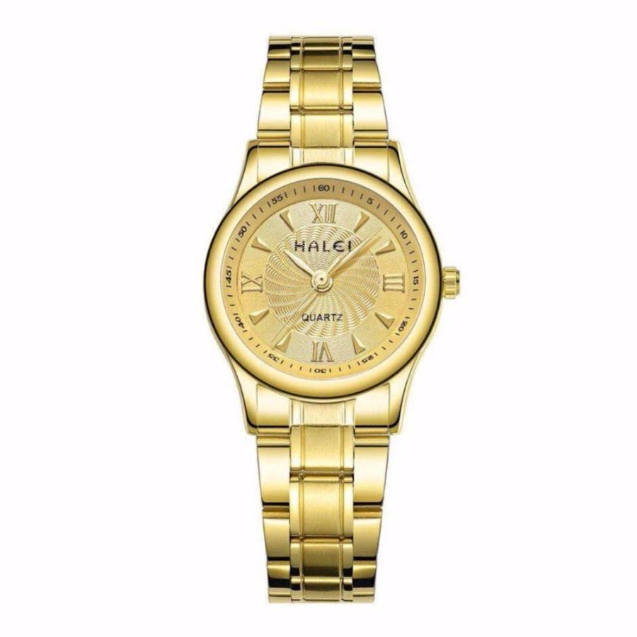 Đồng hồ nữ Halei 159 chống nước tuyệt đối - N1641