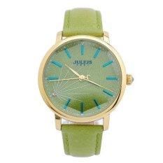 Nơi bán Đồng hồ nữ Julius JU1146 (Xanh Oiu)
