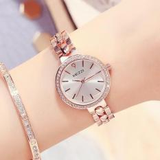Đồng hồ nữ Kezzi 1531 dây kim loại