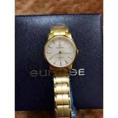 Đồng hồ nữ Sunrise mặt trơn đơn giản tinh tế bán chạy