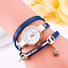 Hình ảnh Đồng hồ nữ Yuhao phong cách thời trang mẫu mới