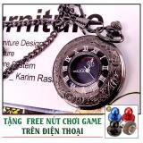 Ôn Tập Đồng Hồ Quả Quýt Kem Day Chuyền Cổ Điển Lịch Lam Tặng Free Nut Chơi Game Tren Điện Thoại Hà Nội