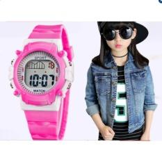 Giá bán Đồng hồ thể thao cho bé gái