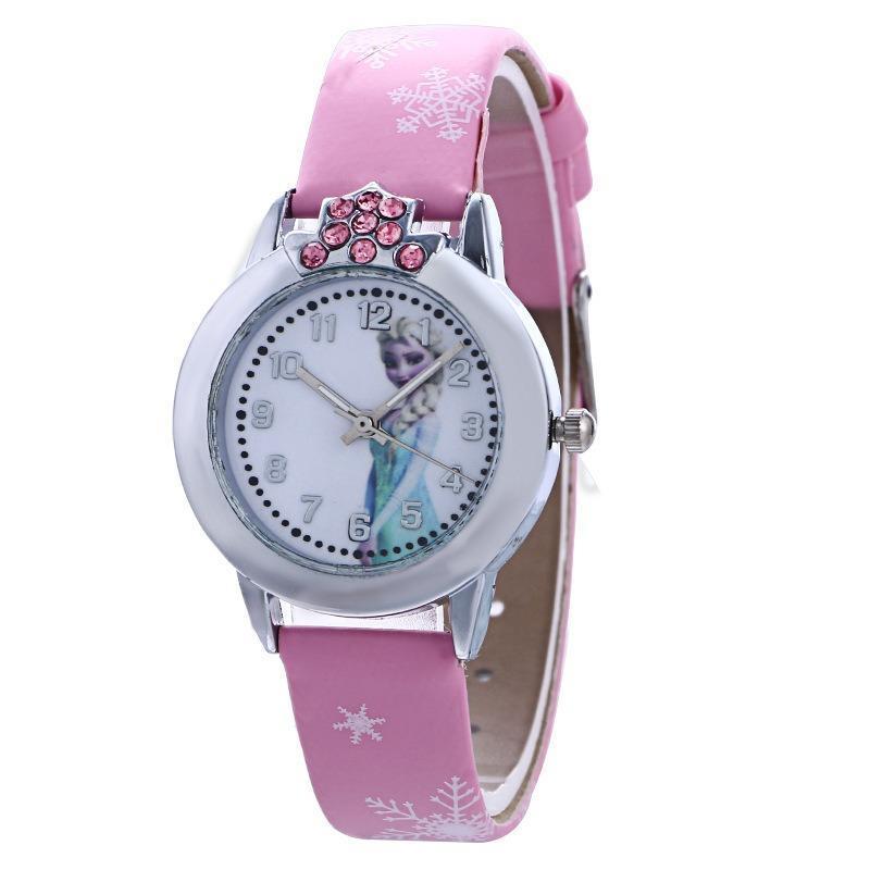 Đồng hồ thời trang bé gái GE103HP (Hồng Phấn) bán chạy