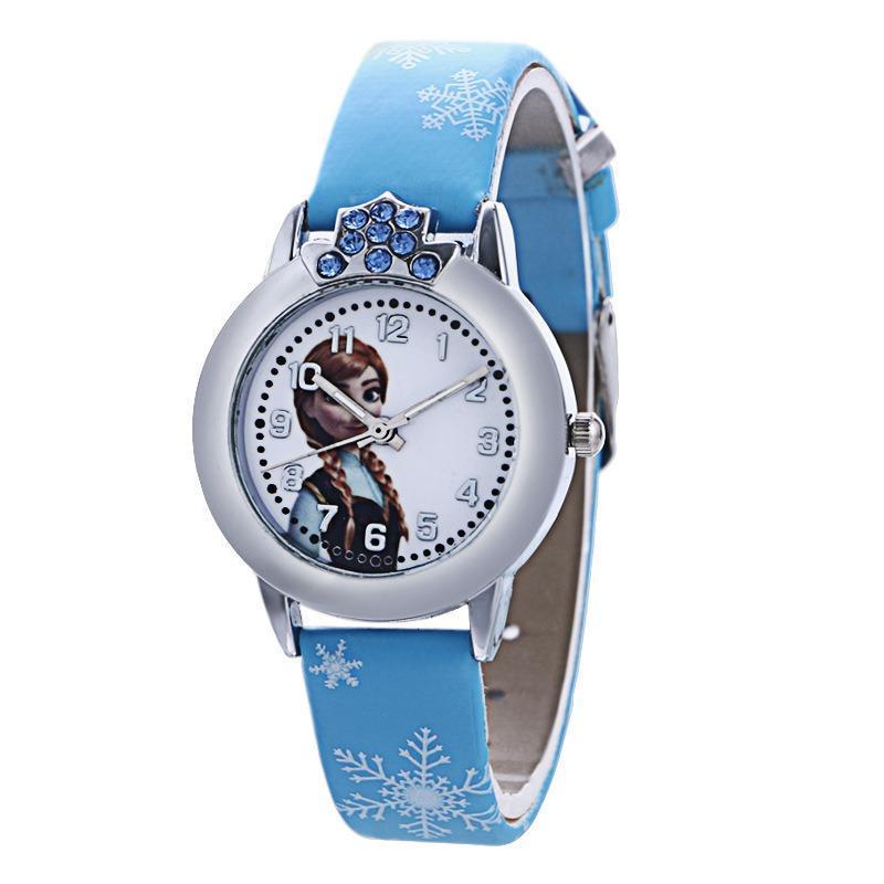 Đồng hồ thời trang bé gái GE103X (Xanh) bán chạy