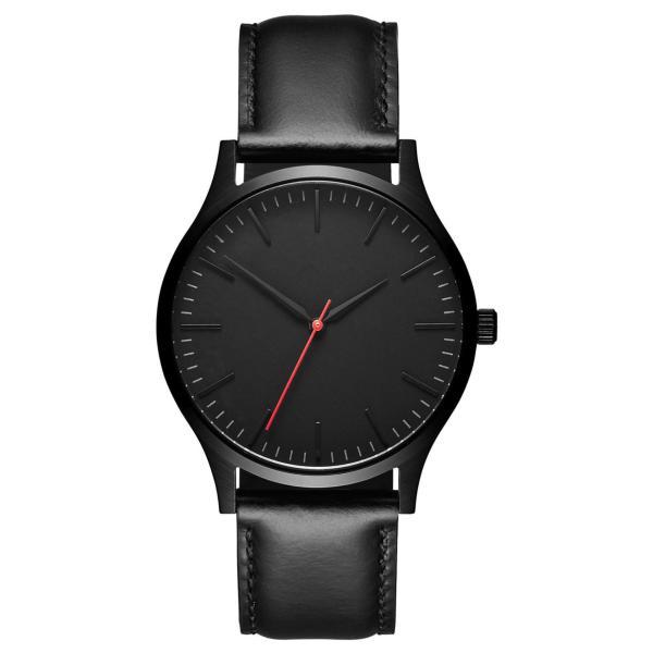 Đồng hồ thời trang nam dây da Geneve PKHRG006