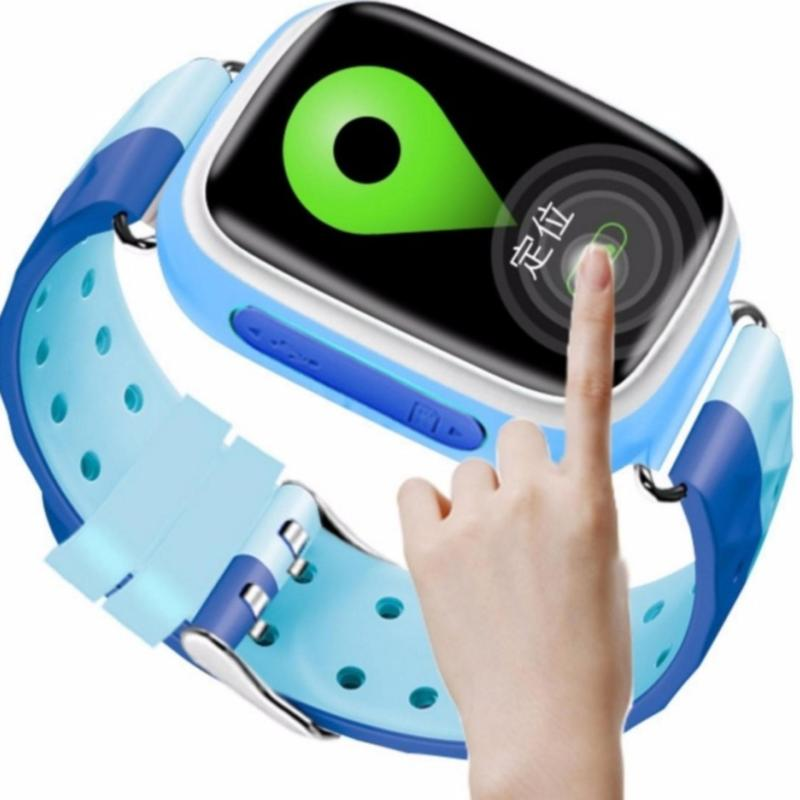 Nơi bán Đồng hồ trẻ em thông minh Q80