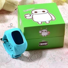 Đồng hồ thông minh định vị dành cho trẻ em GW300 bán chạy