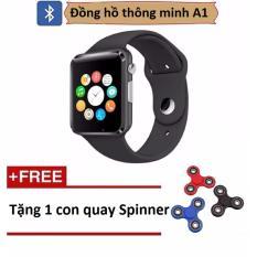Bán Đồng Hồ Thong Minh Smart Watch A1 Tặng Con Quay Spinner Người Bán Sỉ
