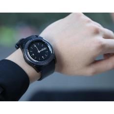 Giá Bán Đồng Hồ Thong Minh Smartwatch V8 Mặt Tron Hỗ Trợ Tiếng Việt Trong Hà Nội