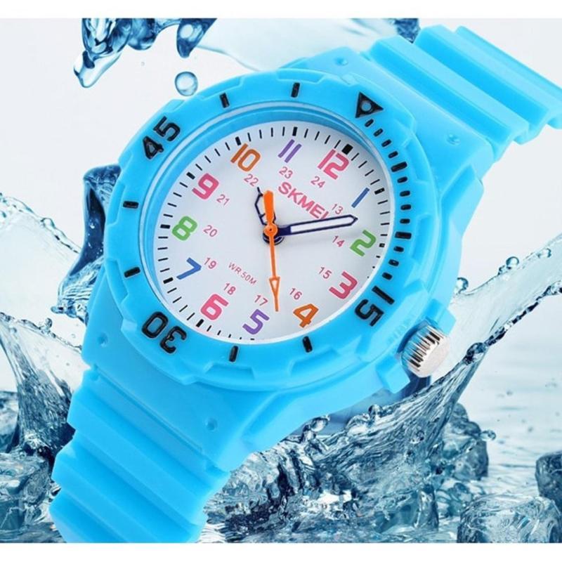 Đồng hồ trẻ em chống nước Skmei SK1804 bán chạy