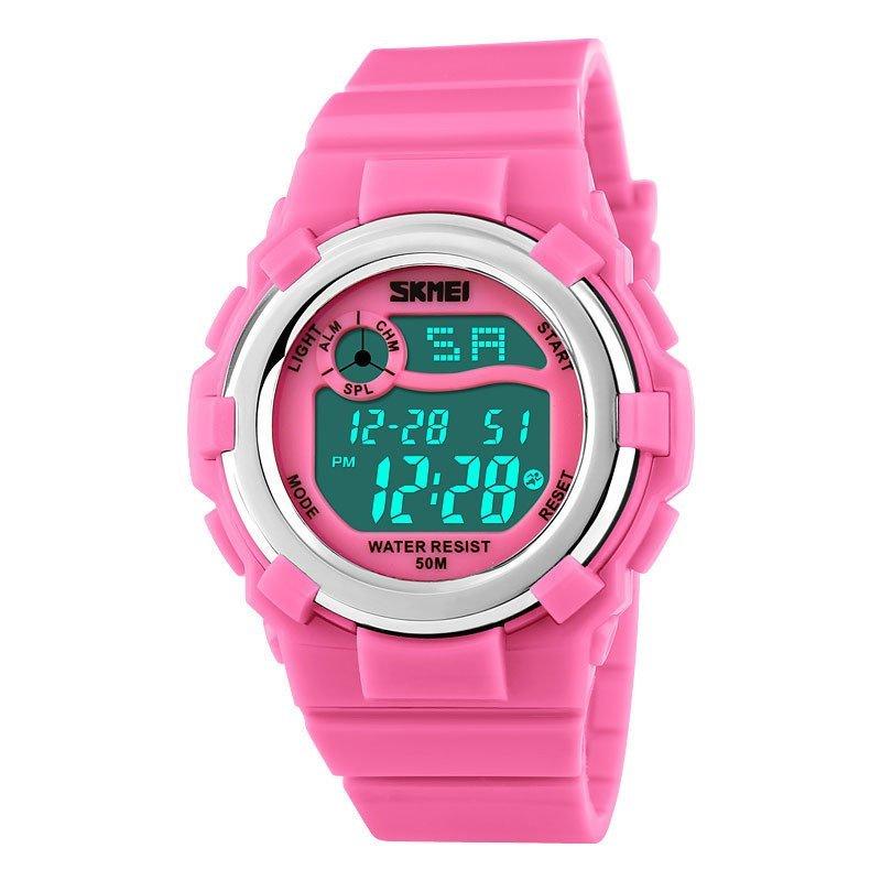 Đồng hồ trẻ em dây cao su Skmei 1161 bán chạy