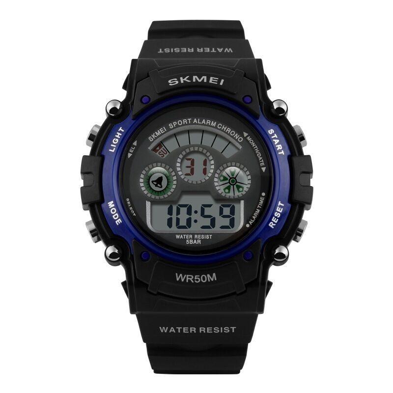 Nơi bán Đồng hồ trẻ em dây nhựa Skmei 1079