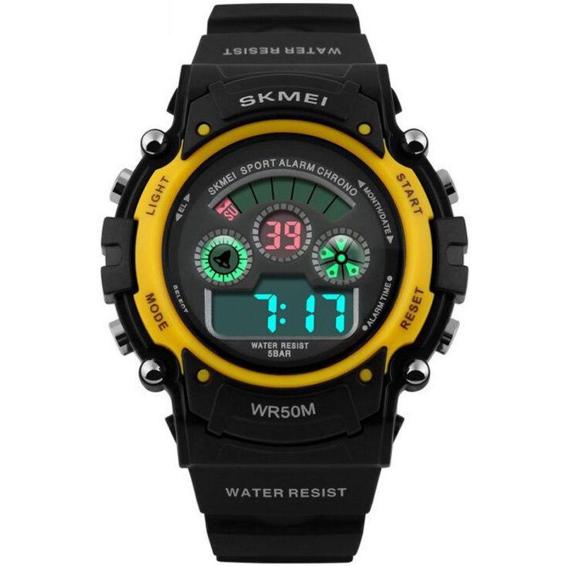 Đồng hồ trẻ em dây nhựa Skmei 1079 bán chạy