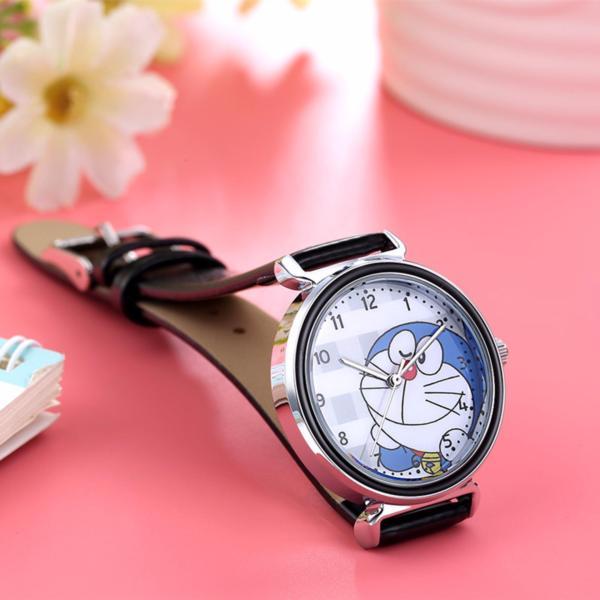 Nơi bán Đồng hồ trẻ em W08-D màu đen giá tốt