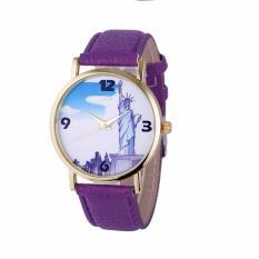 Nơi bán Đồng hồ nữ W10-T màu tím giá tốt