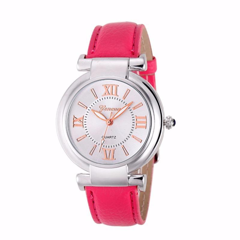 Đồng hồ trẻ em W12-Do màu Đỏ giá tốt bán chạy